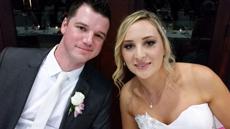 Caitlin & Scott